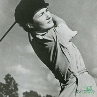 Louise Suggs
