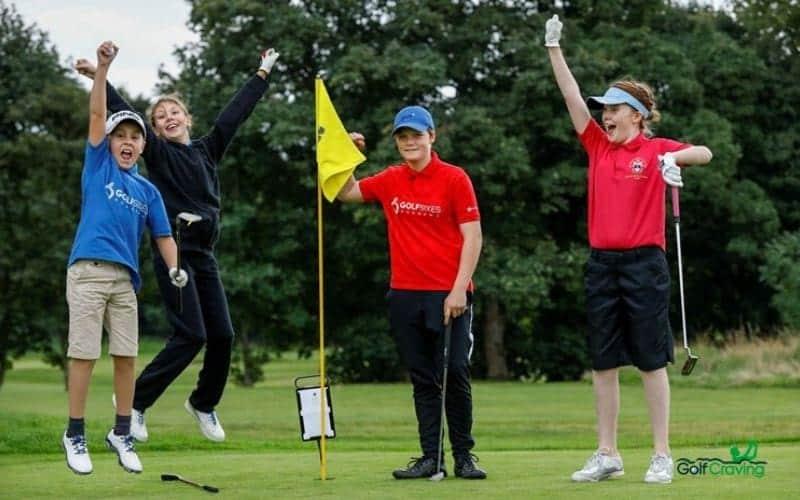 best junior golf tournaments
