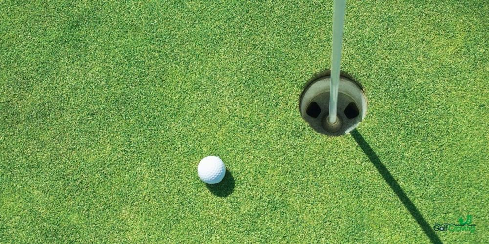 holes in golf