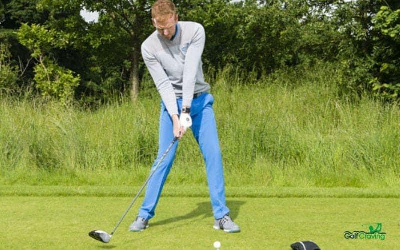 Ball Position Tips for Beginners