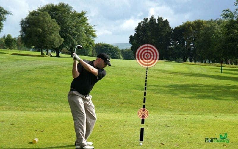 Golf Aiming Tips