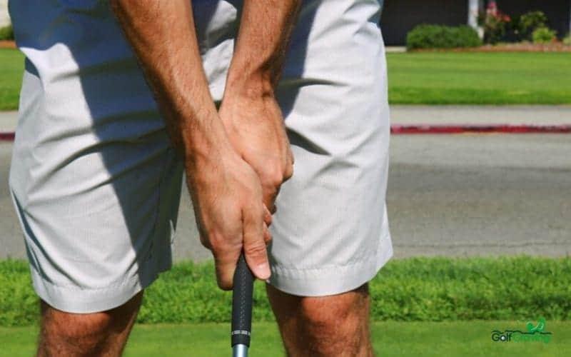 Golf Grip Tips