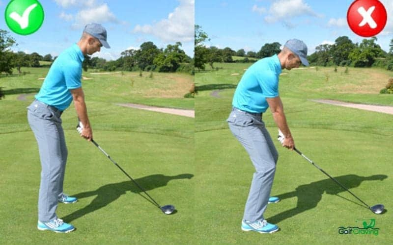 Golf Stance Tips