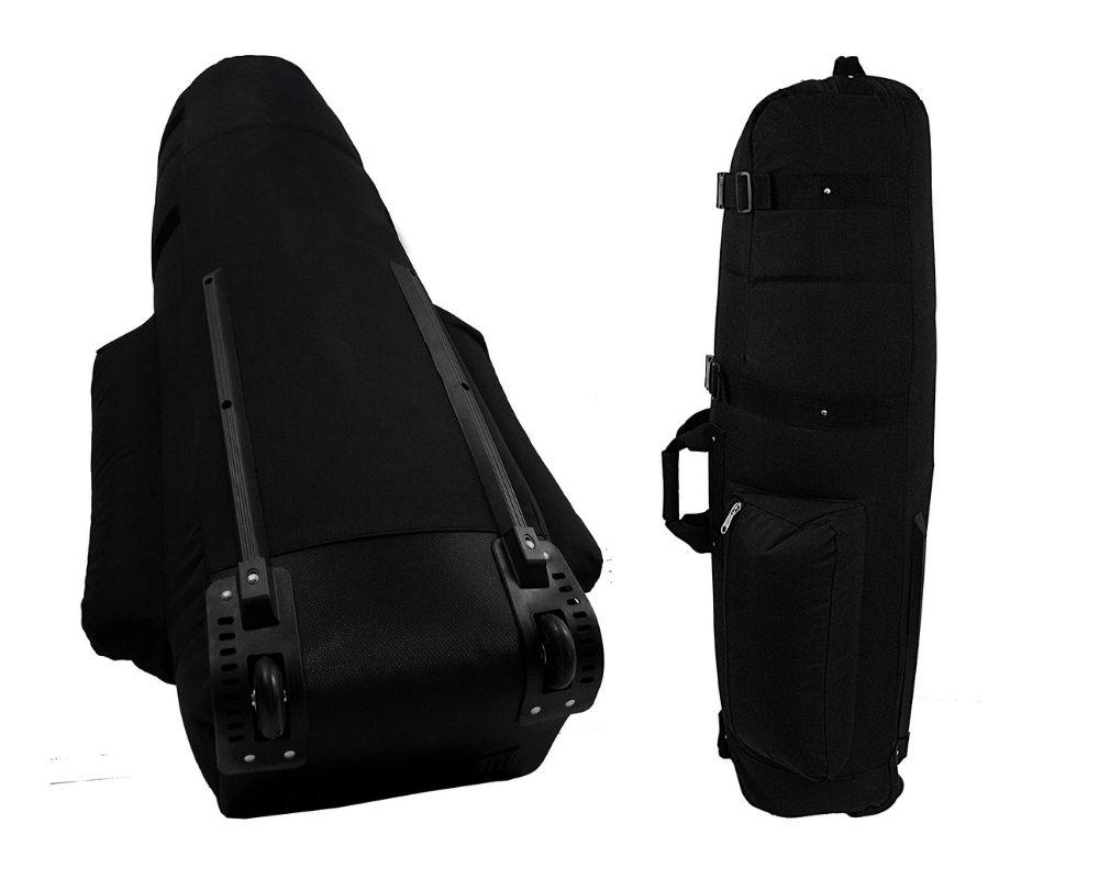 CaddyDaddy Golf CDX-10 Golf Travel Bag