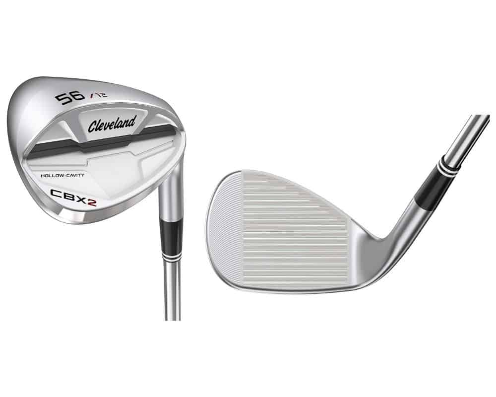 Cleveland Golf CBX 2 Wedge