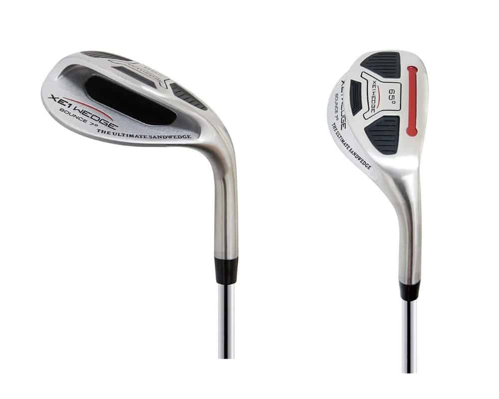 XE1 Golf Wedge