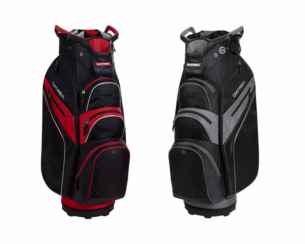 Datrek Lite Rider Pro Golf Cart Bag