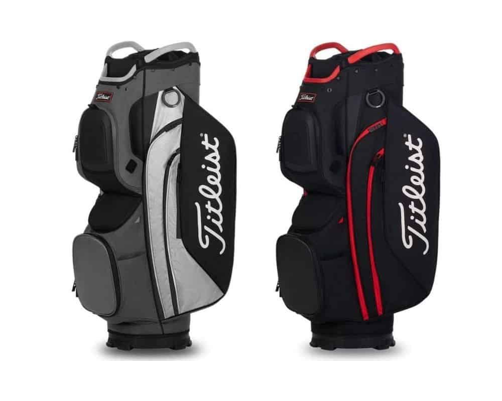 Titleist Cart 15 Golf Bag