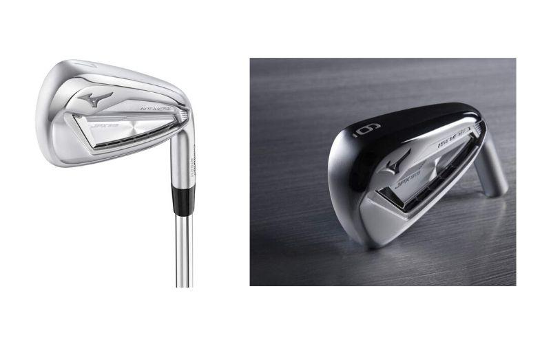 Mizuno JPX919 Hot Metal Golf Iron Set