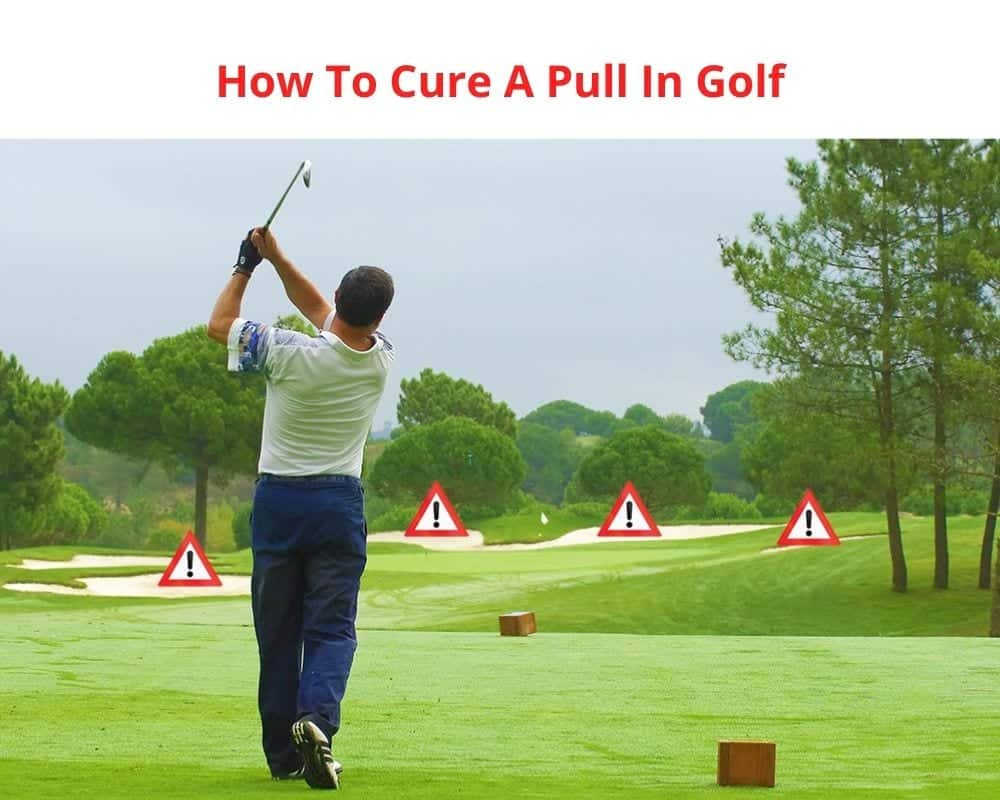 How To Cure A Pull In Golf