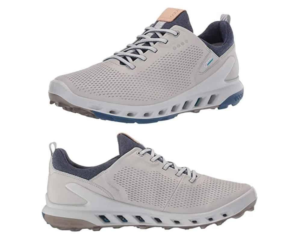 ECCO Men's Biom Cool Pro Gore-Tex Golf Shoe.