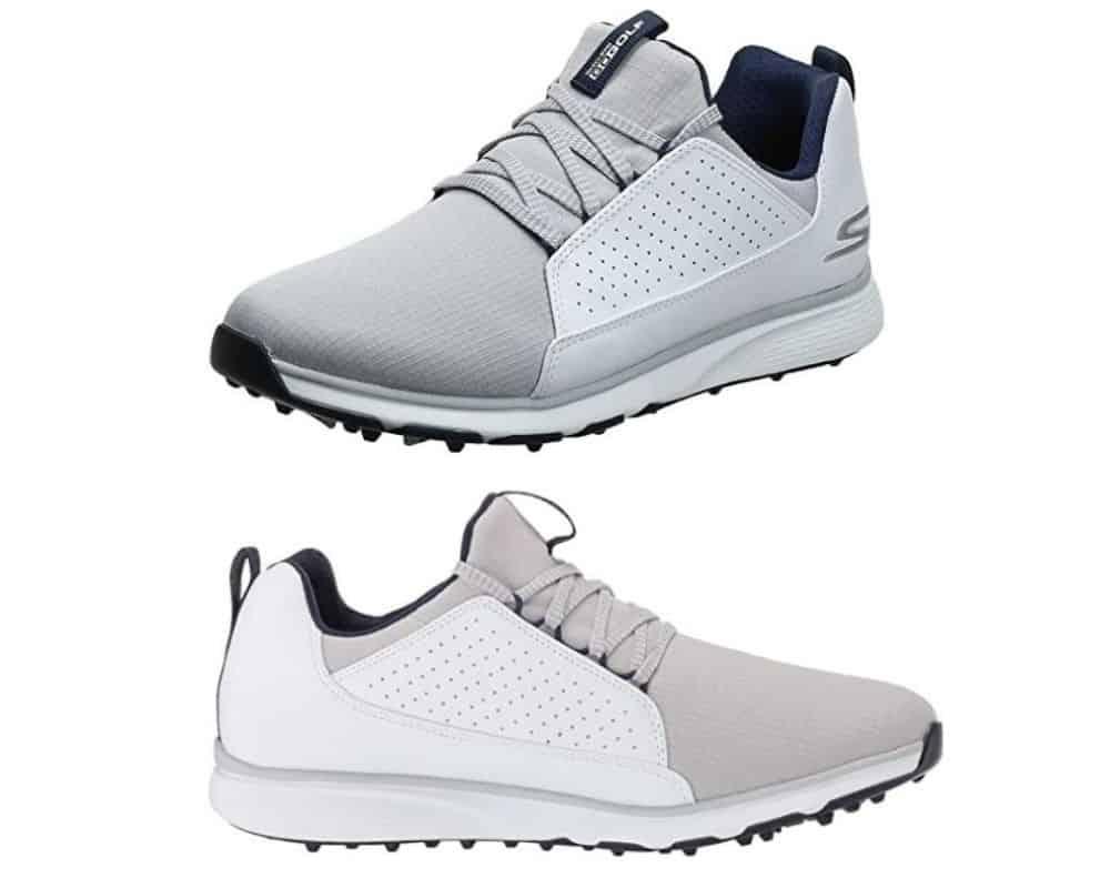 Sketchers GO GOLF Men's Mojo Waterproof Golf Shoes